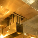 Single substrate magnetic field composed of aluminum